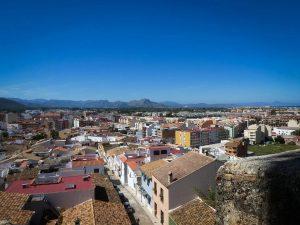 Webinar: La Nueva Agenda Valenciana de Protección del Territorio.
